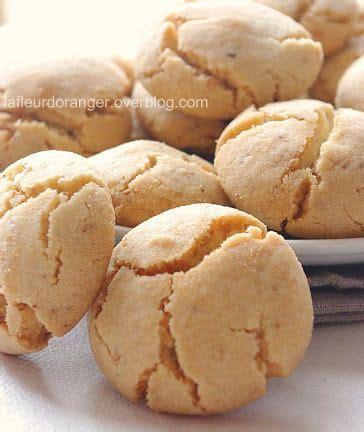cuisine marocaine patisserie une autre façon de préparer la bahla ces petits gâteaux