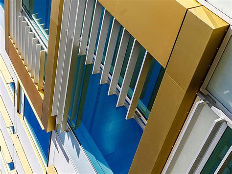 unity aluminium cladding rainscreen panels metalline