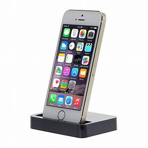 Dockingstation Iphone 5s : dock docking station iphone 6 6s plus 5 5c 5s se loading device data sync black ebay ~ Orissabook.com Haus und Dekorationen