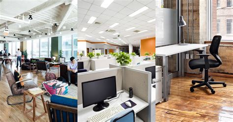 What Type of Office Space Works Best for Your Business?