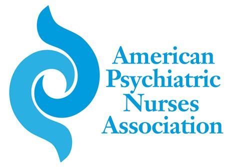 American Psychiatric Nurses Association Symbol