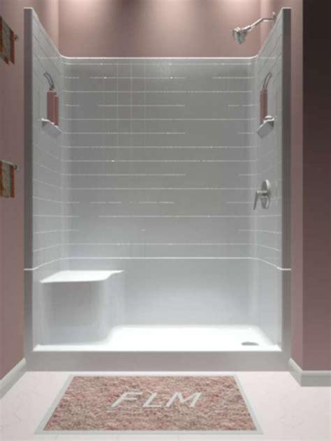 home depot shower enclosures prefab shower home depot remodeler tubs showers