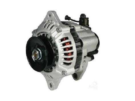 2002 Kium Optima Alternator To Battery Wiring by New Alternator For Kia Pregio K2700 J2 2 7l Diesel