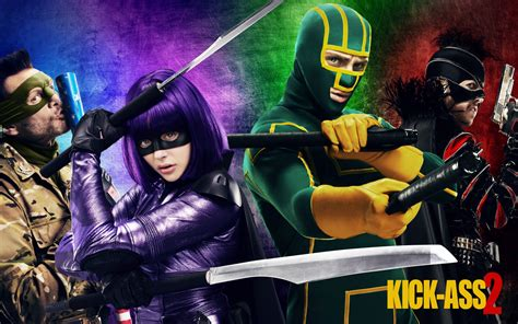 kick ass  wallpapers hd wallpapers id