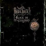 Alice In Chains Unplugged Album Cover | 300 x 300 jpeg 30kB