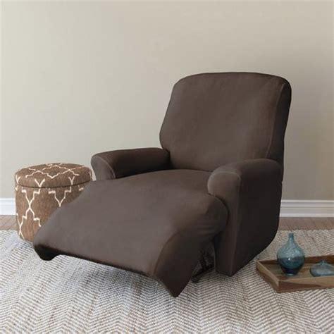 surefitmc shiloh housse extensible pour fauteuil inclinable walmart ca