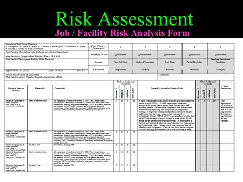 risk management  healthcare