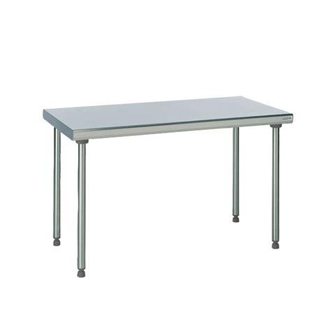 Table Haute Inox Best Pied De Table Inox Ikea Avec Pied