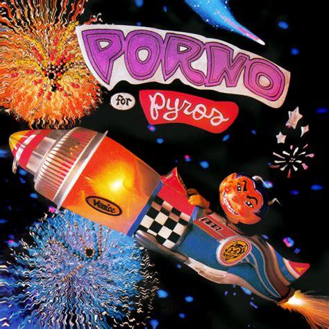 porno  pyros porno  pyros colored vinyl