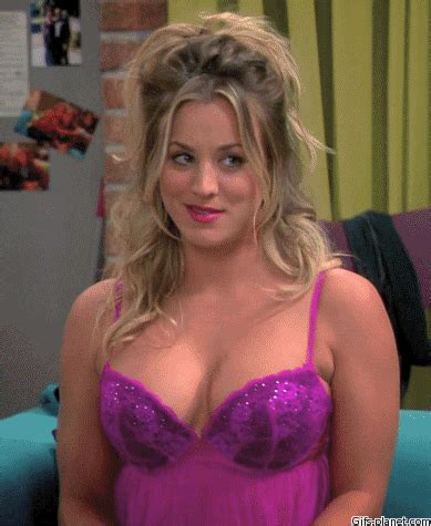 kaley cuoco gifs find share giphy