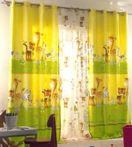 gardinen fürs kinderzimmer kinderdekostoffe de home gardinen kinderzimmer kinderstoffe babystoffe schlaufenschal kinder