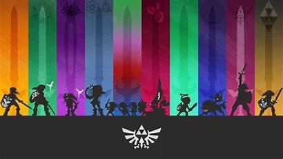 Zelda Legend Background Backgrounds 4k Backround Wallpapers