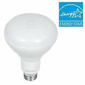Gocontrol z wave w equivalence cool white br dimmable