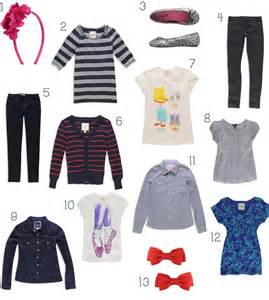 Easy Simple Cute School Outfits