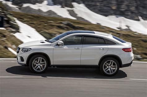 The site owner hides the web page description. 2015 Mercedes-Benz GLE 350 d Coupé review review | Autocar
