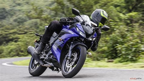 Modifae Yamaha Bikes R15 by Yamaha R15 V3 Abs What Else You Can Buy Bikewale