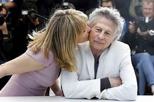 'Venus in Fur' Director Roman Polanski at Cannes: 'I've ...
