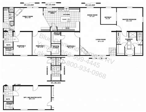home plans with in suites luxury ranch style house plans with two master suites