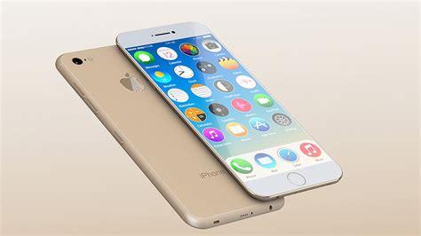 iphone y iphone 7 y 7 plus precios futuro smartphone de apple