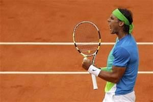Roland Garros Prix : roland garros 2011 nadal fid le babolat a tout prix ~ Maxctalentgroup.com Avis de Voitures