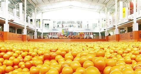 centrum million balls wisata mandi bola  kolam luas