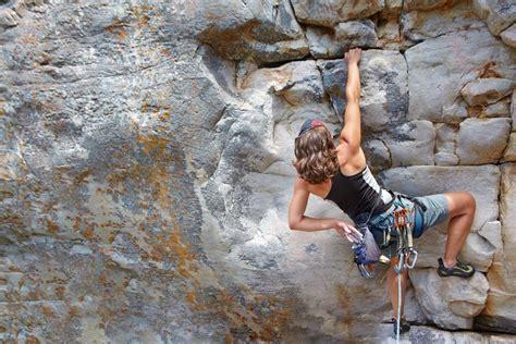 The Basic Rock Climbing Skills You Need