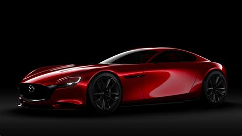 Mazda 6 4k Wallpapers by Mazda Rx Vision Concept 4k Wallpaper Hd Car Wallpapers