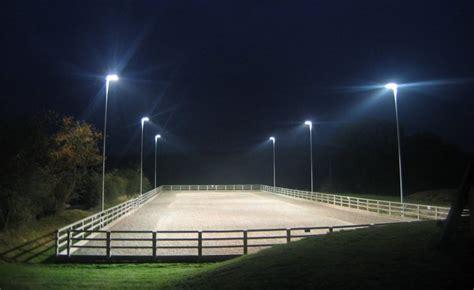 outdoor horse arena lighting ledsuniverse