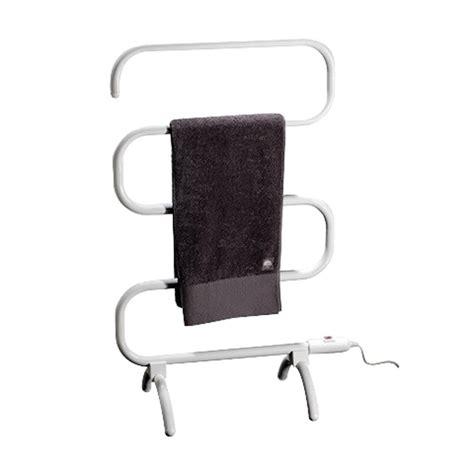 porte serviette chauffant sur pied achat electronique