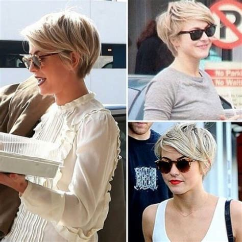 short straight hairstyles   hollywood stars