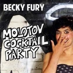 Becky Fury  Edinburgh Fringe 2017  British Comedy Guide