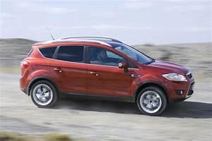 4 4 Ford Kuga : ford kuga 2008 2009 2010 2011 2012 opiniones y comentarios cocheando ~ Gottalentnigeria.com Avis de Voitures