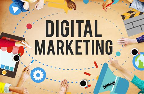 Digital Marketing by 10 Digital Marketing Myths You Need To Stop Believing