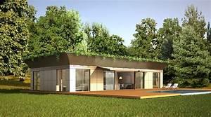 Maison Préfabriquée En Bois : p a t h une maison cologique pr fabriqu e blog ~ Premium-room.com Idées de Décoration