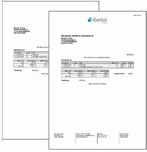 Rechnung Fußzeile : flexible rechnungsausgabe hotelsoftware ~ Themetempest.com Abrechnung