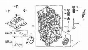 Honda Gc160