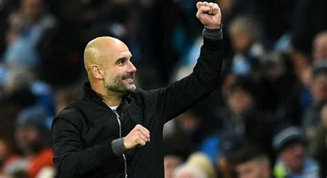 Guardiola signs new deal with Man City, to stay until 2023 ...