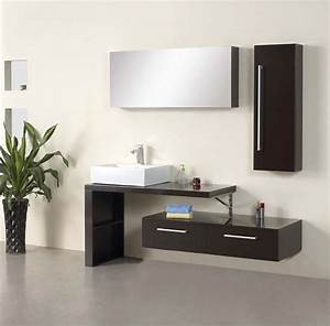 1000 images about modern bathroom vanity on pinterest With a guide to choose contemporary bathroom vanities