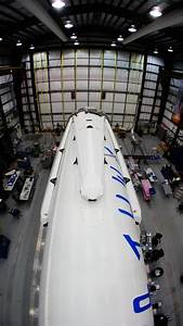 Next SpaceX Falcon 9 Rocket Gets Landing Legs for March ...