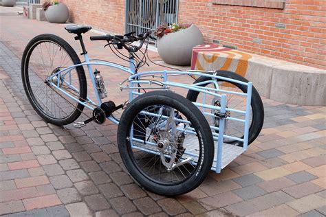 Love It. Bootlegger By Zach Yendra. Via Bike Hugger