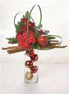Modern Christmas Fresh Floral Designs