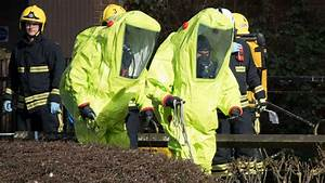 Russian spy boss behind Skripal attack dies after 'long ...