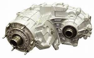Ford F150 F250  Replace Transfer Case How To