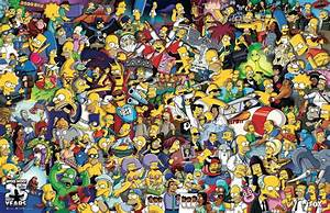 The Simpsons Wallpaper High Definition ~ Desktop Wallpaper Box