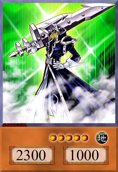 silent swordsman deck 2015 silent swordsman lv5 by alanmac95 on deviantart