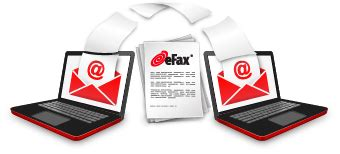 efax secure secure fax technical  datasheet