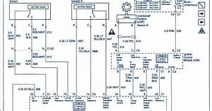 Identify Diagram  2001 Pontiac Grand Prix Wiring Diagram