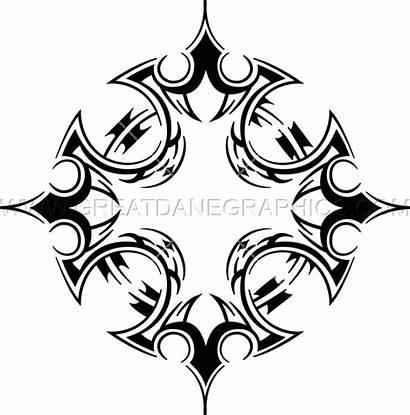 Maltese Cross Vector Shirt Greatdanegraphics