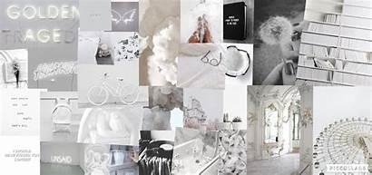 Aesthetic Collage Laptop Desktop Wallpapers Laptops Macbook
