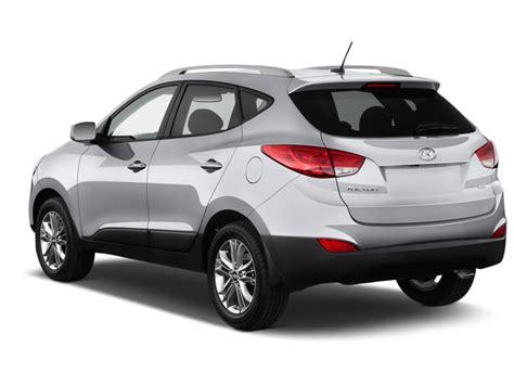 2014 Hyundai Tucson Price by 2014 Hyundai Tucson Pictures Photos Gallery Motorauthority